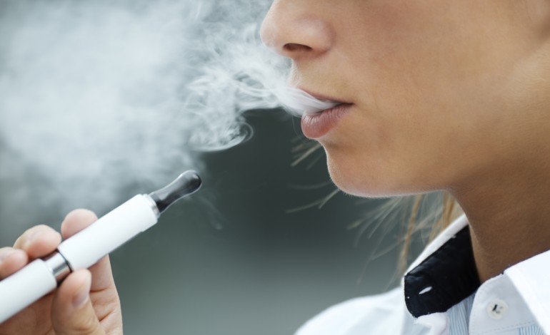 Vaping youth - Crusade Against Vaping E-Cigarettes is Catastrophic for Public Health