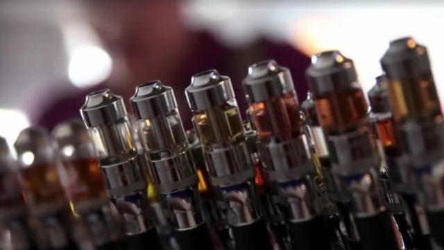 Zavajajoča izjava dr. Marjete Terčelj Zorman o škodljivosti elektronskih cigaret