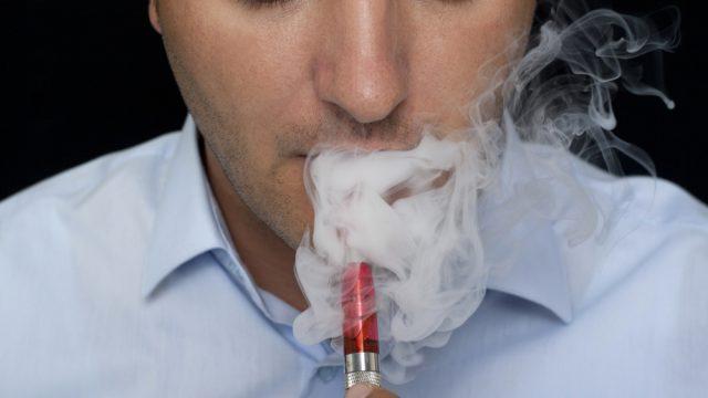 Elektronske cigarete dražje za 200 odstotkov