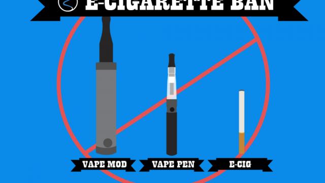 Demoniziranje e-cigarete v slovenskem prostoru