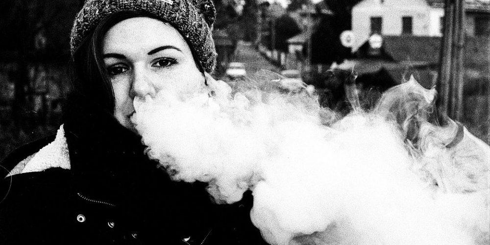Elektronske cigarete – Nekaj resnic o kajenju