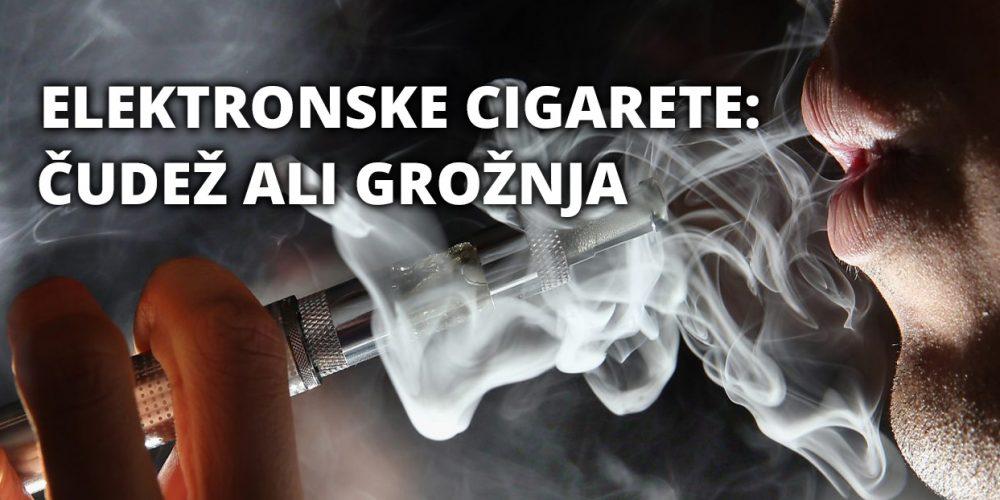 BBC Horizon – E-cigarete: čudež ali grožnja