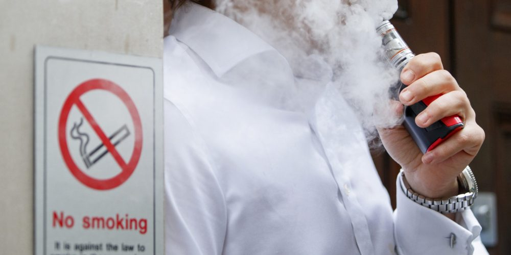 Crusade Against Vaping E-Cigarettes is Catastrophic for Public Health